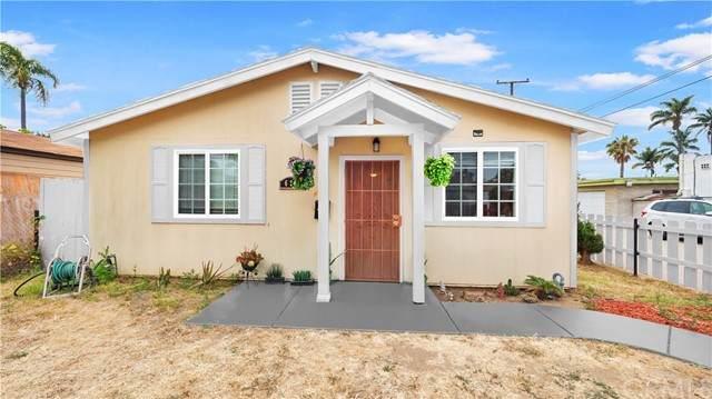 620 E 4th Street, National City, CA 91950 (#CV21136751) :: Robyn Icenhower & Associates