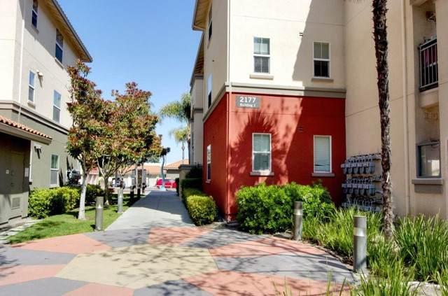 2177 Alum Rock Avenue #123, San Jose, CA 95116 (#ML81852479) :: Realty ONE Group Empire
