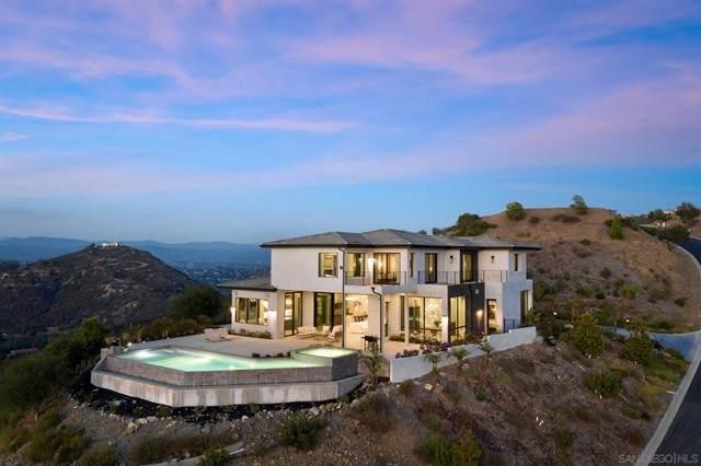 8370 Via Rancho Cielo, Rancho Santa Fe, CA 92067 (#210019070) :: Robyn Icenhower & Associates