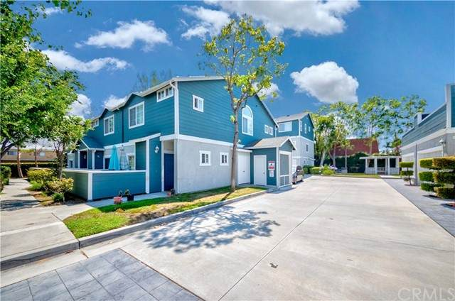 7414 Western Bay Drive, Buena Park, CA 90621 (#PW21148711) :: Mark Nazzal Real Estate Group