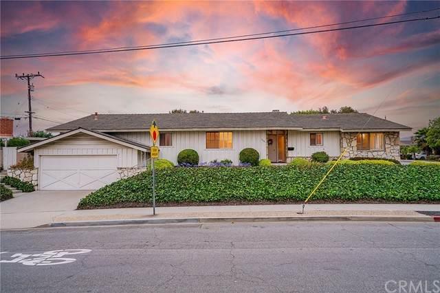1301 5th Street, Manhattan Beach, CA 90266 (#SB21146888) :: Latrice Deluna Homes