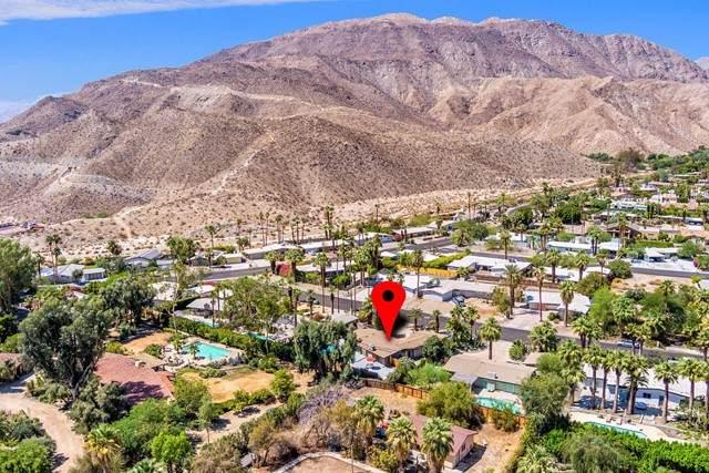 71810 San Gorgonio Road, Rancho Mirage, CA 92270 (#219064588DA) :: Robyn Icenhower & Associates