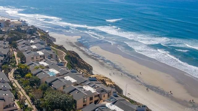 533 S Sierra #140, Solana Beach, CA 92075 (#NDP2107926) :: Mark Nazzal Real Estate Group