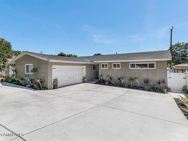 2767 E Hillcrest Drive, Thousand Oaks, CA 91362 (#221003745) :: Jett Real Estate Group