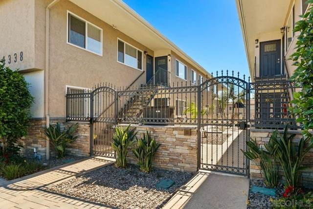 4338 Mississippi, San Diego, CA 92104 (#210019144) :: Jett Real Estate Group