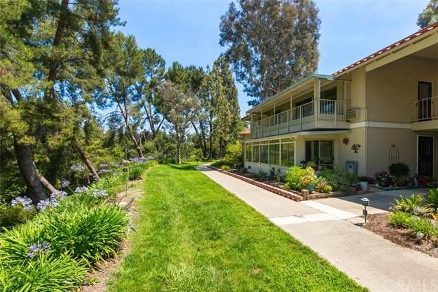 638 B Avenida Sevilla, Laguna Woods, CA 92637 (#OC21148523) :: Legacy 15 Real Estate Brokers