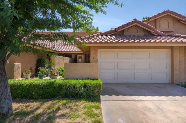 41810 Woodhaven Drive E, Palm Desert, CA 92211 (#219064615DA) :: Robyn Icenhower & Associates
