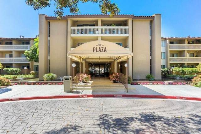 4600 Lamont St #116, San Diego, CA 92109 (#210019179) :: Jett Real Estate Group