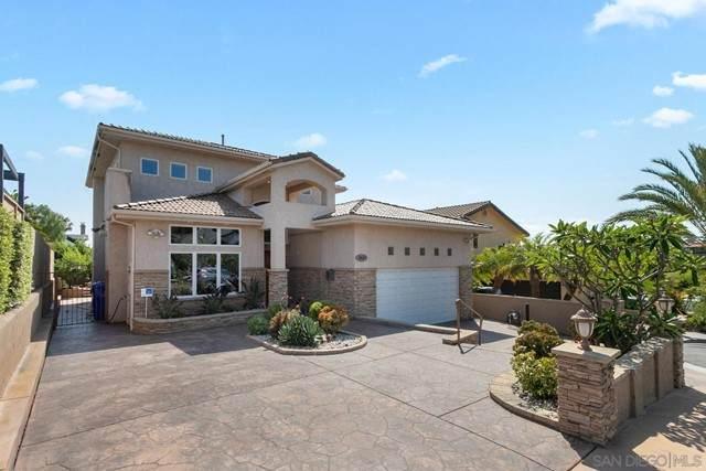 1829 Torrance St, San Diego, CA 92103 (#210019178) :: Cane Real Estate