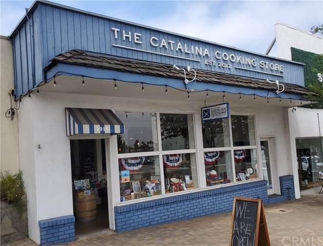 1913 S Catalina Avenue, Redondo Beach, CA 90277 (#SB21149324) :: The Miller Group