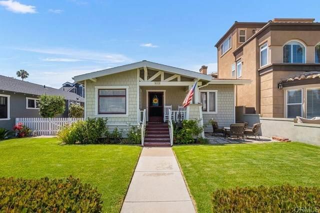 415 6th Street, Huntington Beach, CA 92648 (#PTP2104782) :: Robyn Icenhower & Associates