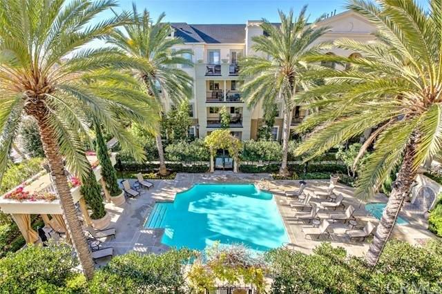 3408 Watermarke Place, Irvine, CA 92612 (MLS #OC21145571) :: CARLILE Realty & Lending