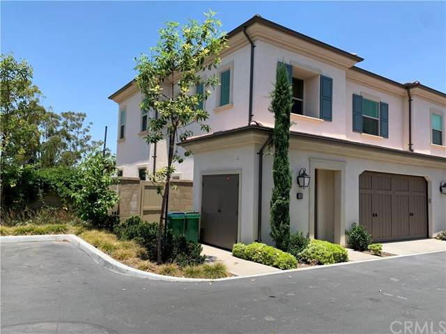 105 Annuals, Irvine, CA 92618 (#PW21149396) :: Eight Luxe Homes