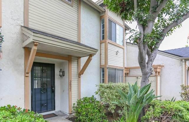 2021 Haller St, San Diego, CA 92104 (#210019215) :: Jett Real Estate Group