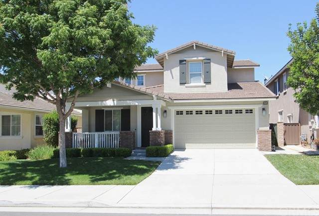 46264 Grass Meadow Way, Temecula, CA 92592 (#OC21149094) :: EXIT Alliance Realty