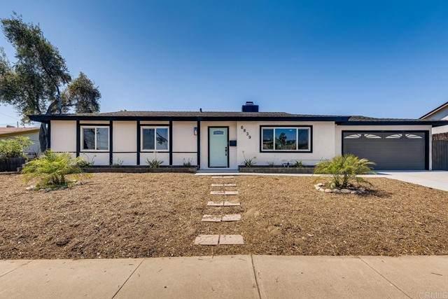 8839 Carlton Oaks Drive, Santee, CA 92071 (#NDP2107972) :: Jett Real Estate Group