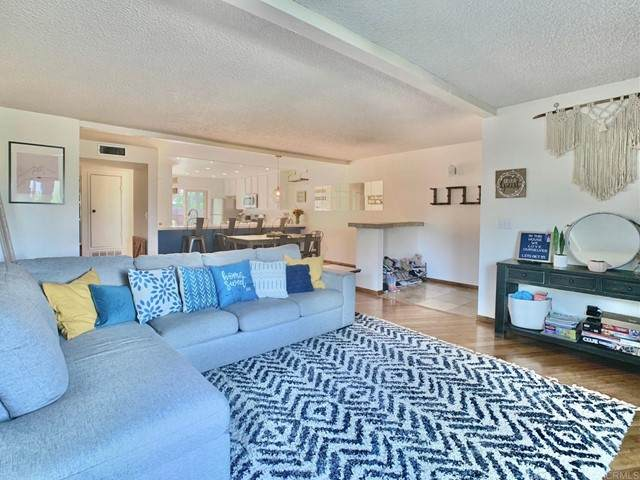 6355 Rancho Mission Road #3, San Diego, CA 92108 (#PTP2104806) :: Zutila, Inc.