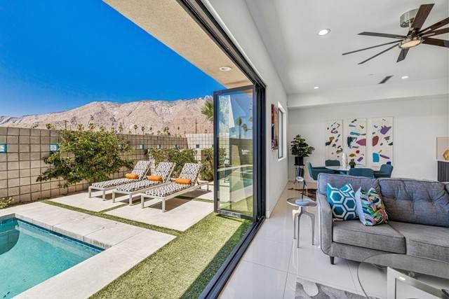 193 W Via Olivera, Palm Springs, CA 92262 (#219064637DA) :: Robyn Icenhower & Associates