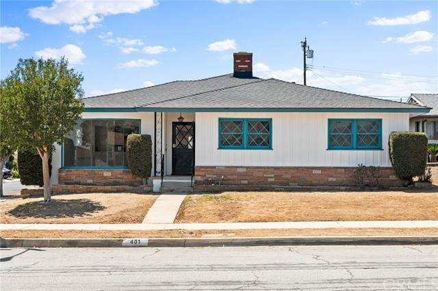 401 N 20th Street, Montebello, CA 90640 (#SB21148627) :: The Miller Group