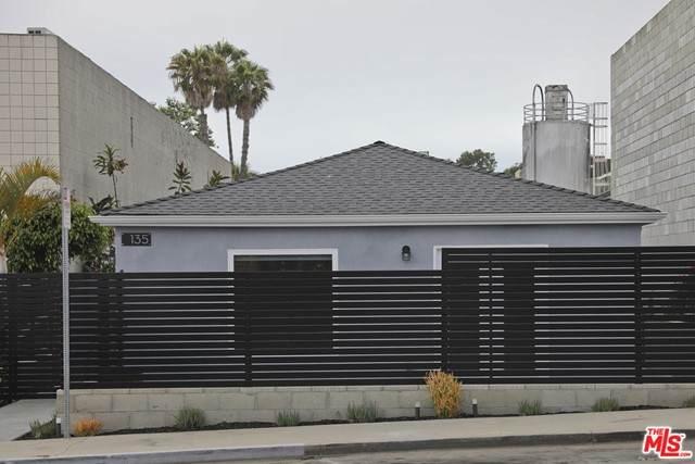 135 Standard Street, El Segundo, CA 90245 (#21758836) :: The Marelly Group | Sentry Residential