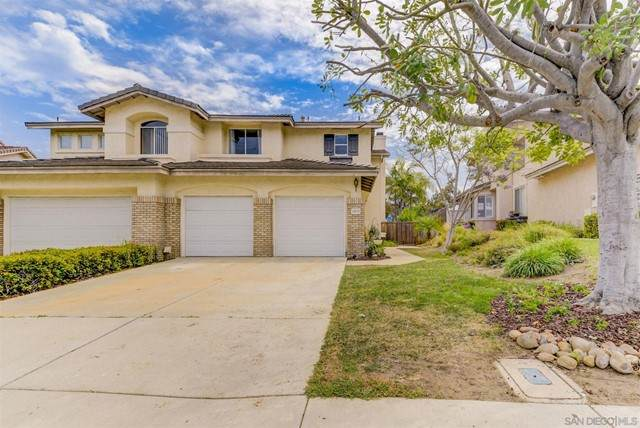 11851 Ramsdell Court, San Diego, CA 92131 (#210019242) :: Realty ONE Group Empire