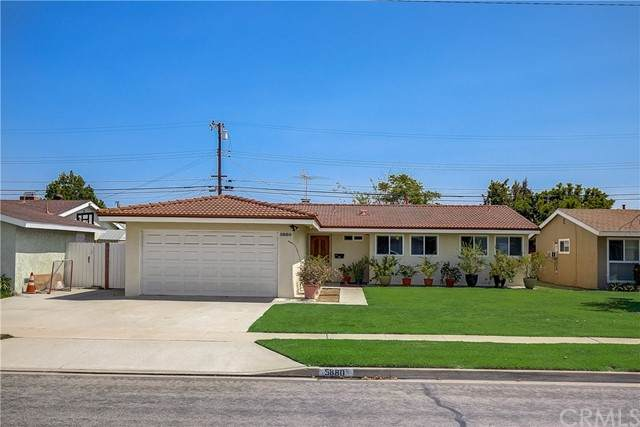 5880 Los Molinos Drive, Buena Park, CA 90620 (#OC21148038) :: The Marelly Group   Sentry Residential