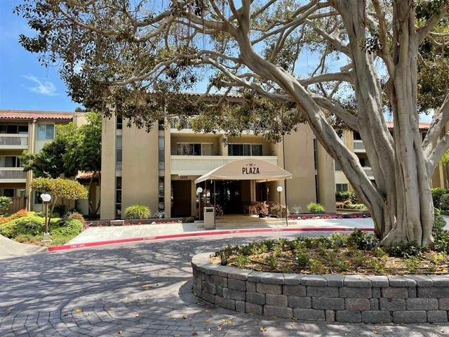 1885 Diamond Street 2-222, San Diego, CA 92109 (#210019245) :: Jett Real Estate Group