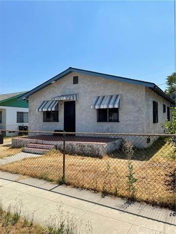 4860 Tobias Avenue, Pico Rivera, CA 90660 (#CV21148641) :: Robyn Icenhower & Associates