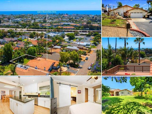 1301 Knowles Avenue, Carlsbad, CA 92008 (#NDP2107990) :: Jett Real Estate Group