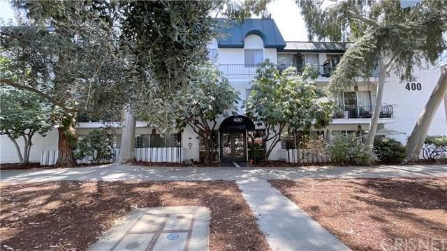 400 S La Fayette Park Place #113, Los Angeles (City), CA 90057 (#SR21149688) :: Mainstreet Realtors®