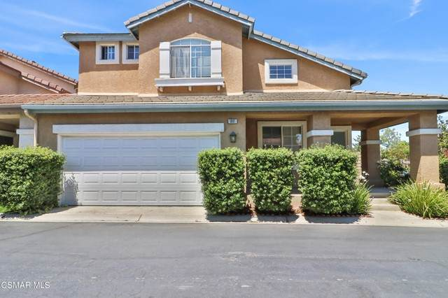 1883 Crowne Oak Lane, Simi Valley, CA 93065 (#221003770) :: Swack Real Estate Group | Keller Williams Realty Central Coast