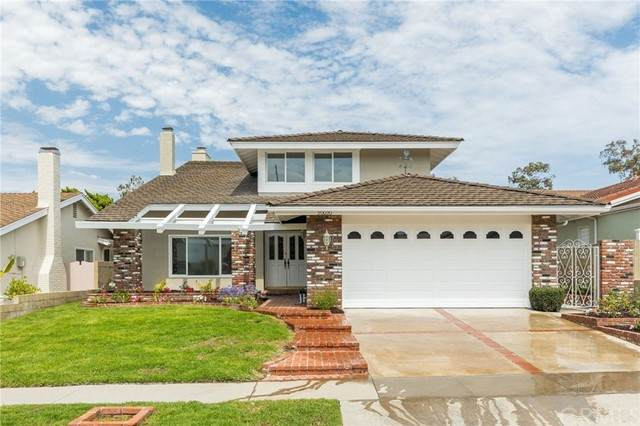 20020 Mildred Avenue, Torrance, CA 90503 (#SB21146257) :: Doherty Real Estate Group