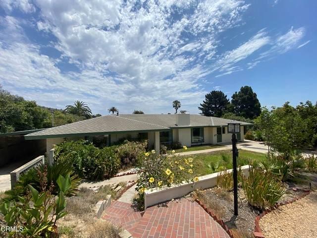 504 Mesa Drive, Camarillo, CA 93010 (#V1-6988) :: Robyn Icenhower & Associates