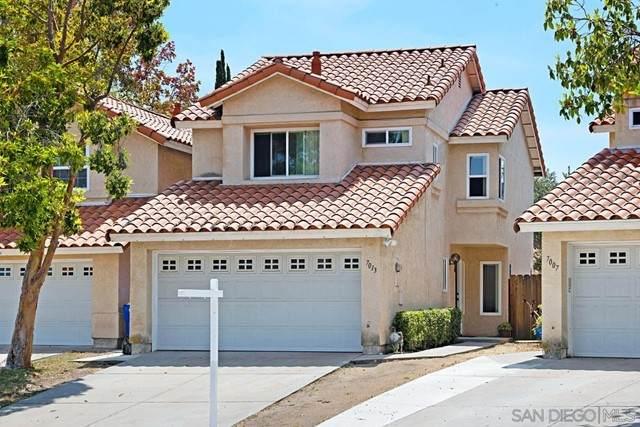 7013 Osler St, San Diego, CA 92111 (#210019267) :: The Kohler Group