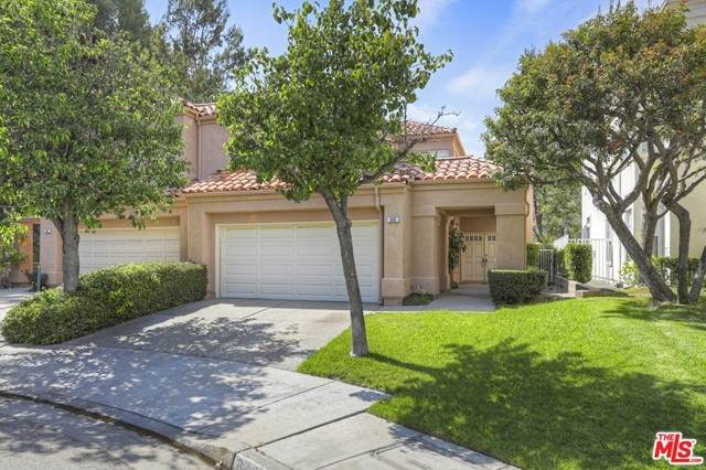 889 Calle Amable, Glendale, CA 91208 (#21758264) :: Wendy Rich-Soto and Associates