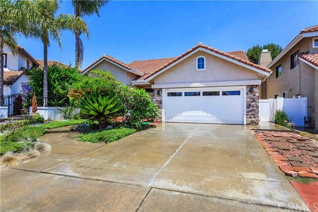 2105 Via Pecana, San Clemente, CA 92673 (#PW21148264) :: The Marelly Group | Sentry Residential