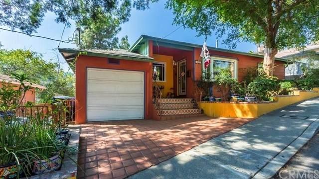 4211 Camino Real, Mount Washington, CA 90065 (#IV21149796) :: Robyn Icenhower & Associates