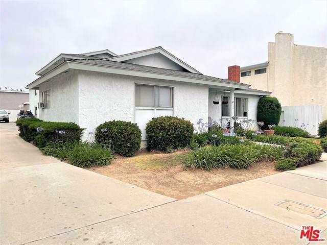 16682 Blanton Lane, Huntington Beach, CA 92649 (#21758962) :: Robyn Icenhower & Associates