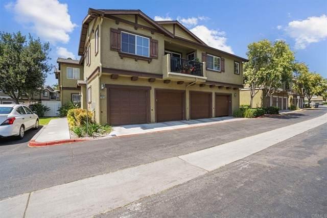 2025 Azure #4, Chula Vista, CA 91915 (#PTP2104818) :: Mark Nazzal Real Estate Group