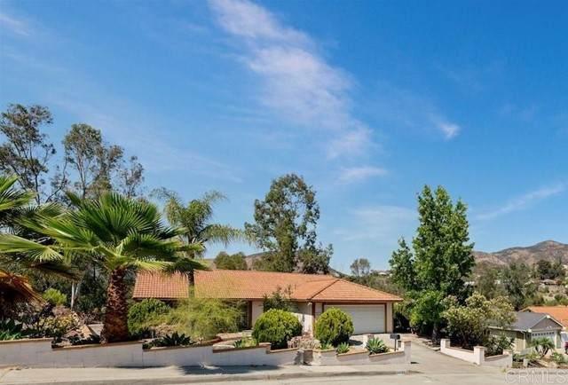 6626 Tuxedo Road, San Diego, CA 92119 (#PTP2104819) :: Robyn Icenhower & Associates