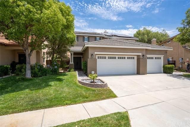 23933 Pepperleaf Street, Murrieta, CA 92562 (#OC21149669) :: Legacy 15 Real Estate Brokers