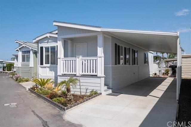 903 W 17th Street #53, Costa Mesa, CA 92627 (#NP21149246) :: Zen Ziejewski and Team