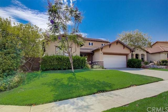 33431 Somerset Road, Yucaipa, CA 92399 (#EV21149413) :: McKee Real Estate Group Powered By Realty Masters & Associates