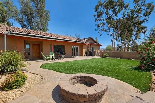 627 Amigos Road, Ramona, CA 92065 (#NDP2108011) :: Doherty Real Estate Group