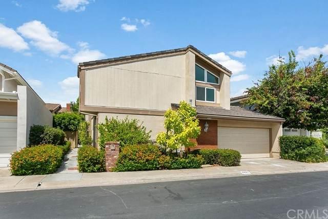 4881 Basswood Lane, Irvine, CA 92612 (MLS #PW21124384) :: CARLILE Realty & Lending