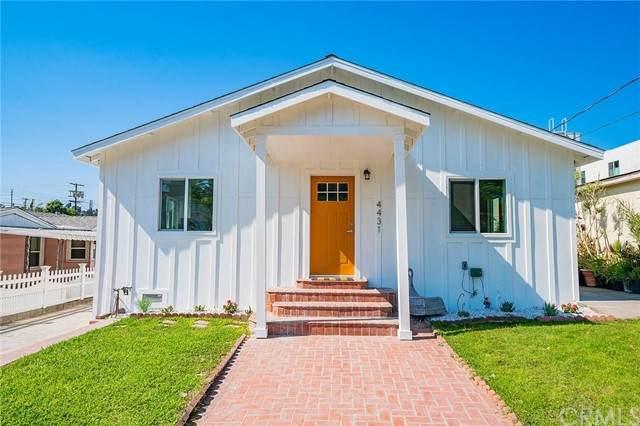 4431 Toland Way, Los Angeles (City), CA 90041 (#CV21150039) :: Mark Nazzal Real Estate Group