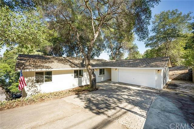 3015 Southlake Drive, Kelseyville, CA 95451 (#LC21149893) :: Steele Canyon Realty