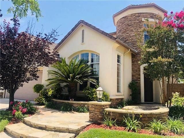 3920 Landmark Lane, Brea, CA 92823 (#TR21150092) :: Mark Nazzal Real Estate Group