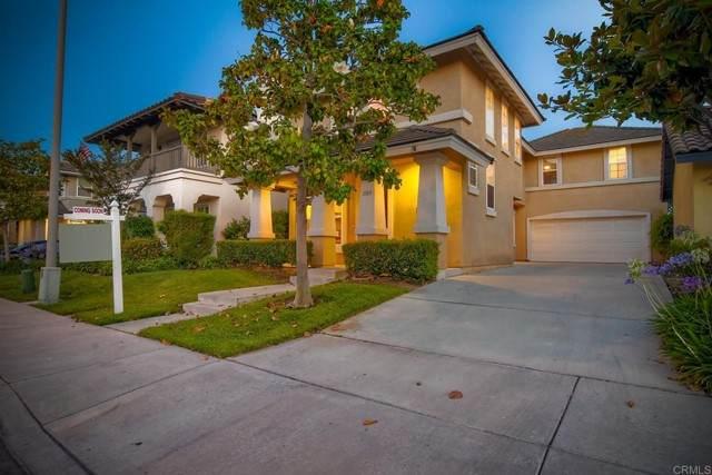 1105 Scrub Jay, Carlsbad, CA 92011 (#NDP2108016) :: Swack Real Estate Group | Keller Williams Realty Central Coast