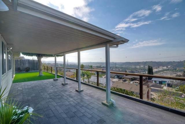 9505 Yolanda, San Diego, CA 92123 (#210019328) :: Robyn Icenhower & Associates